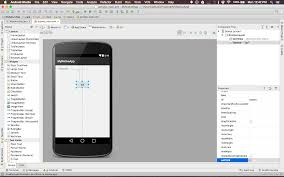 android studio button android studio and ndk development can t see nothing but the