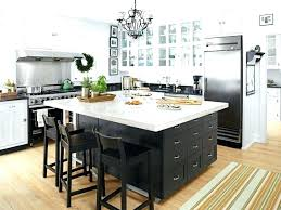 mobile kitchen islands with seating movable kitchen island brokenshaker