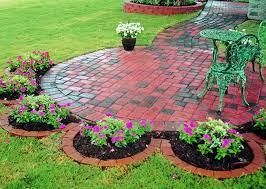 Backyard Island Ideas Landscape Design Front Yard Island Front Garden Design Ideas
