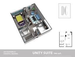 floor plans dufferin crossing