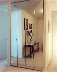 Mirror Bifold Closet Door 25 Best Closet Door Ideas That Won The Stylish Design
