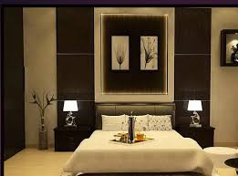Bedroom Panelling Designs Latest Residential Interior Designs