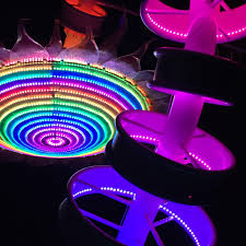lights fest promo code dark days of winter can be cured at the portland winter light