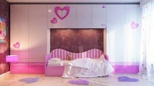 15 beautiful and unique bedroom designs for girls interior