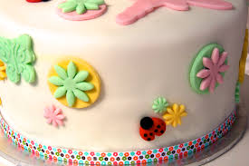 how to easily ice a cake in fondant not another slippery dip