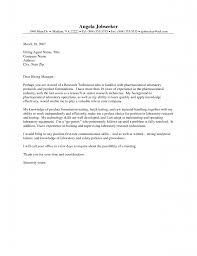 tech cover letters pharmacy assistant letter australia resume