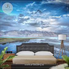 wall murals peel and stick self adhesive vinyl hd print tagged beautiful mountain landscape wall mural self adhesive peel stick photo mural nature photo