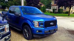 2018 ford f 150 pick up truck u0027s are now in stock youtube