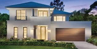 house design forsyth porter davis homes