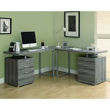 Computer Desk With Filing Cabinet Home Decor Elegant L Shaped Desk With Filing Cabinet Idea As Your