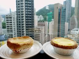 ms skinnyfat battle of the hong kong egg tarts