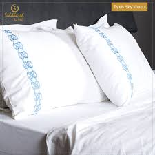 Buy Bed Sheets by Siddharth By Mkc