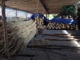 do you know how many kinds of the rattan material for wicker