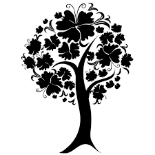 53 best tree of wall stickers decals images on