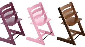 Baby Chair Clips Onto Table Review Stokke Tripp Tapp High Chair Youtube