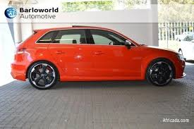 audi rs3 sportback for sale usa 2016 audi rs3 sportback stronic cars for sale in gauteng