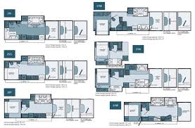 Minnie Winnie Floor Plans by Motorhome Floor Plans Class C Home Decorating Interior Design