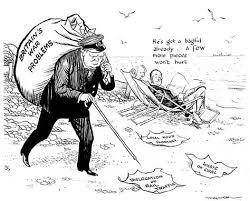 Iron Curtain Political Cartoons This Cartoon U0027a Peep Under The Iron Curtain U0027 From 1946 By The