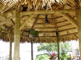 Tiki Hut Paradise Custom Built Tiki Huts Tiki Bars Nationwide Delivery