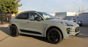 porsche macan turbo price australia porsche macan turbo by impressive wrap automotorblog