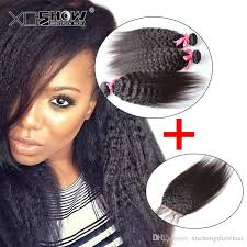 best yaki hair brand raw indian best quality kinky straight weave with closure indian