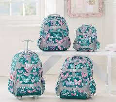 Pottery Barn Mackenzie Backpack 11 Best Backpacks For Fifth Grade Images On Pinterest Back To