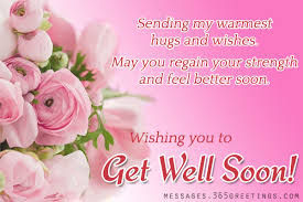 get well soon messages and get well soon quotes 365greetings