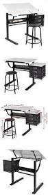 Drafting Table Supplies Other Drawing Supplies 11784 Studio Designs Vintage Oak Draft