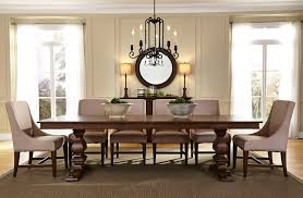 armand trestle table dining room set by liberty furniture home