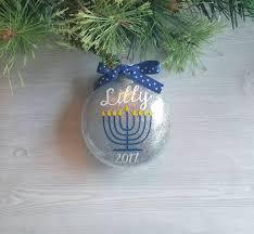 hanukkah ornament menorah happy hanukkah decoration