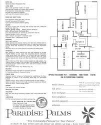 william krisel house plans house plans