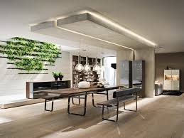 Dining Room Ceiling Beautiful Black Ceiling Dining Room Design Ideas Simple Modern Top