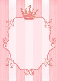 printable princess crown template eliolera com