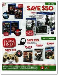gamestop black friday deals gamestop black friday ad brings massive savings gimme gimme games
