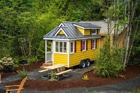 tiny house village portland oregon youtube