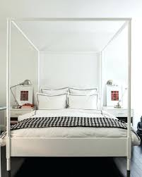 white ikea bedlovely white metal toddler bed with additional