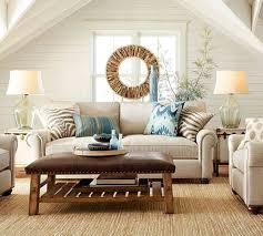 Barn Home Decor Pottery Barn Inspired Living Room For Less A Few Shortcuts