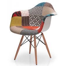 fauteuil design fauteuil design patchwork
