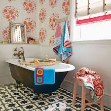 bathroom with wallpaper ideas bathroom wallpaper ideas that will elevate your space to stylish new
