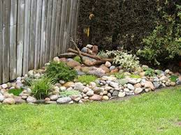 Rock Garden Ideas Inspiring Small Rock Garden Ideas 5 Landscaping With Rock Garden