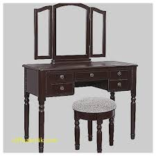 Mirrored Desk Vanity Dresser Best Of Vanity Dresser With Mirror And Stool Vanity