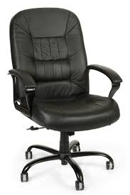 800 l ofm big and tall leather office chair big and tall