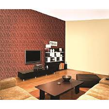 nerolac interior wallpaper at rs 150 designer wall paper