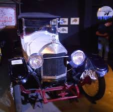 the auto world museum revisited