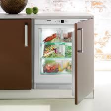 Online Kitchen Appliances Australia Liebherr Uig 1313 Integrated Under Bench Freezer Designed