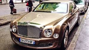 bentley mulsanne limo interior stunning gold brown bentley mulsanne youtube
