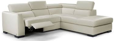 Modern Reclining Sectional Sofas Modern Italian Reclining Sectional Sofa For The Home Pinterest