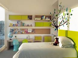 decoration creative wall painting ideas for kids room