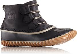 womens sorel boots in canada sorel s out n about leather free shipping free returns