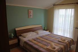 Schlafzimmer Meaning Apartments Jasna Kroatien Umag Booking Com